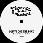 You've Got The Love (Jamie XX Rework)