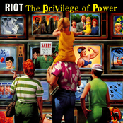 Riot: The Privilege Of Power