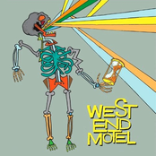 West End Motel: Only Time Can Tell