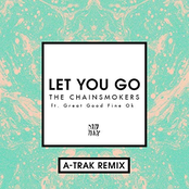 Let You Go (A-Trak Remix)