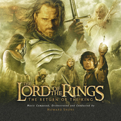 Lord Of The Rings 3-The Return Of The King