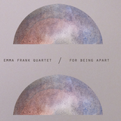 Emma Frank: For Being Apart