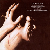 Ceremony: An Electronic Mass