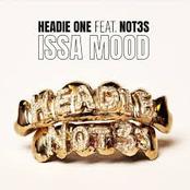 Issa Mood (feat. Not3s)