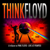 Think Floyd: A Tribute to Pink Floyd - Live At Pompeji (Live In Concert)