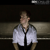 Ben Schuller: Cover Sessions