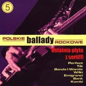 Polskie Ballady Rockowe 5