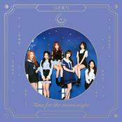 여자친구 The 6th Mini Album 'Time for the moon night'