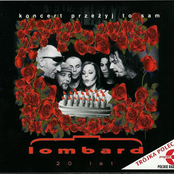 Lombard 20 lat - koncert