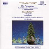 TCHAIKOVSKY: The Nutcracker / GLAZUNOV: Les Sylphides