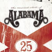 Alabama: Livin' Lovin' Rockin' Rollin': The 25th Anniversary Collection