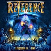 Vengeance Is...live