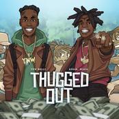 Thugged Out (feat. Kodak Black) - Single