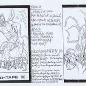 Promo Tape