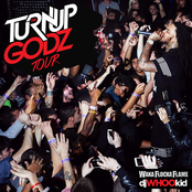 The Turn Up Godz Tour