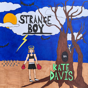 Kate Davis: Strange Boy