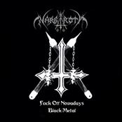Fuck Off Nowadays Black Metal (Demo)