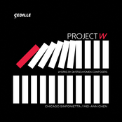 Chicago Sinfonietta: Project W: Works by Diverse Women Composers