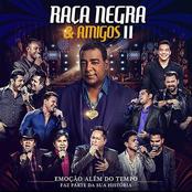 Raca Negra: Raça Negra e Amigos II (Ao Vivo)