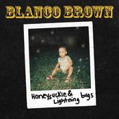Blanco Brown: Honeysuckle & Lightning Bugs