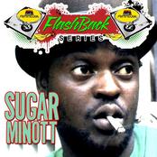 Sugar Minott - A Slice of the Cake