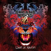 Arcana Kings: Lions as Ravens