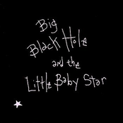 Sean Hayes: Big Black Hole And The Little Baby Star