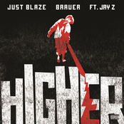 Just Blaze: Higher