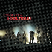 Color Of The Soul Train