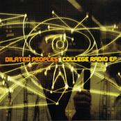 College Radio EP
