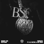 Timeless (feat. Lil Wayne & Big Sean)