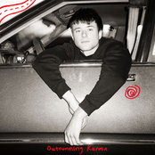 Outrunning Karma - Single