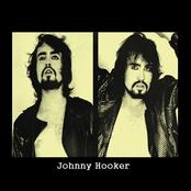 Johnny Hooker