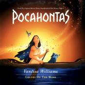 Vanessa Williams: Colours Of The Wind