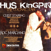 Hus Kingpin - The Cognac Tape [Hosted by Roc Marciano]