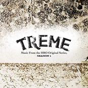 Donald Harrison: Treme: Music From The HBO Original Series, Season 1