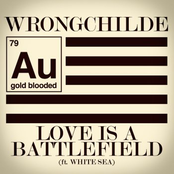 Love Is a Battlefield (feat. White Sea)