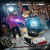 Pressure (the Mixtape)