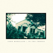 John Moreland: In The Throes