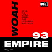 Woah (Extrait du projet 93 Empire)
