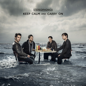 Keep Calm And Carry On (International Bonus Track Version)