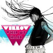 Whip My Hair - Single EP