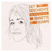 Annette Humpe: Zeitgeschichte - Das Beste von und für Annette Humpe