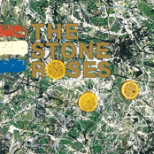 The Stone Roses - The Stone Roses Artwork
