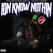 Ion Know Nothing feat. ALLBLACK, G Perico, & OhGeesy