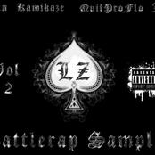 LZ Battlerap Sampler Vol. 2