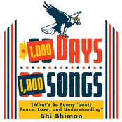 (What's so Funny 'Bout) Peace, Love, And Understanding (1,000 Days, 1,000 Songs)