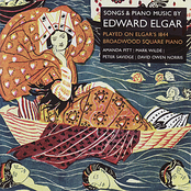 The Works: Songs & Piano Music By Edward Elgar
