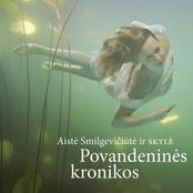 Aiste Smilgeviciute & Skyle - Sventaragis