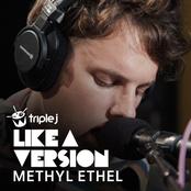 Methyl Ethel: Cry Me A River (triple j Like A Version)
